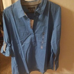 Tommy Hilfiger casual blouse
